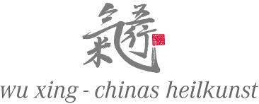 wuxing – chinesische heilkunst